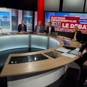 Repas de substitution: un accord inattendu entre Le Guen, Estrosi et Le Pen