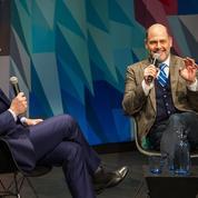 Matthew Weiner: dernier verre avec «Mad Men»