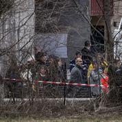 Crash A320 : au Vernet, la détresse des familles endeuillées