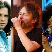 The Doors et Radiohead font leur entrée à la Bibliothèque du Congrès américain