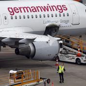 Crash de l'A320: l'un des pilotes coincé hors du cockpit pendant la chute