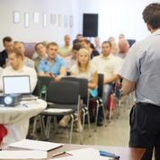 Débuts laborieux du compte personnel de formation