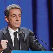 Pourquoi Sarkozy déclare la guerre au FN