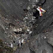 Crash A320 : rien ne remplace le temps pour «faire son deuil»