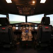 Le scénario du crash de l'A320 de Germanwings