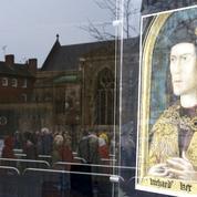 Richard III repose enfin en paix