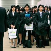 Les Japonais invités à ne plus faire d'heures supplémentaires le soir