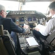 Crash de l'A320 : l'accès sécurisé des cockpits en question