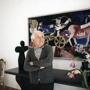 Le 28 mars 1985, Marc Chagall s'éteint à 97 ans