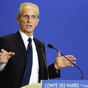 Pour Hubert Falco, «le danger est passé» dans le Var pour l'UMP