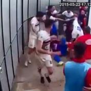 59 matches de suspension après une violente bagarre en Italie