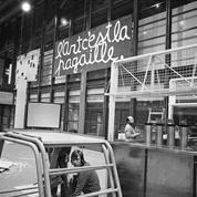 Jean d'Ormesson : «Le Centre Pompidou, un paquebot de l'avenir»