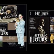 Hitler : le crépuscule et la chute