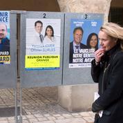 Prise de bec entre Marion Maréchal-Le Pen et la Ligue du Sud sur le marché d'Orange