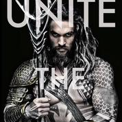 Batman v Superman : Aquaman en fâcheuse posture