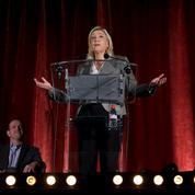 Le FN vise un «exploit»: conquérir un département