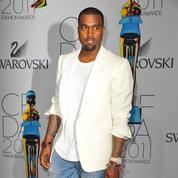 Les Internautes ne veulent pas de Kanye West à Glastonbury