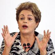 Le Brésil, géant économique au bord de la récession