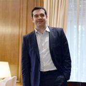 Tsipras pense toujours que son programme est euro-compatible