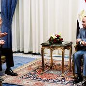 La Ligue arabe annonce la création d'une force unifiée