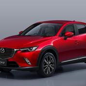 Mazda à la conquête de l'Europe