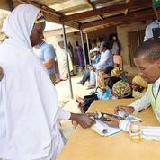 Après le vote, le Nigeria retient son souffle