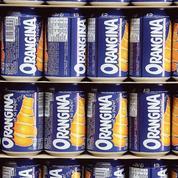Orangina pousse ses boissons en Europe