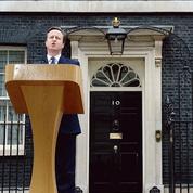 Coup d'envoi de législatives très serrées au Royaume-Uni