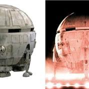 L'académie des Oscars s'achète un vaisseau de 2001 : l'Odyssée de l'espace