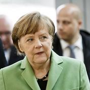Merkel: «Athènes a le choix des réformes, pas du résultat»