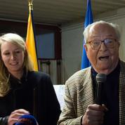 Départementales : le Front national échoue dans le Vaucluse