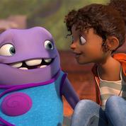 DreamWorks, En route vers le succès