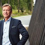 Volvo repart à la conquête des États-Unis