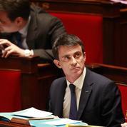 Valls ne remettra pas en cause le sacro-saint CDI