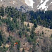 Crash de l'A320 : une plaque commémorative au milieu de la forêt