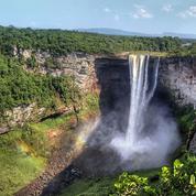 Dix lieux spectaculaires en Amérique du Sud