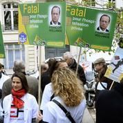 L'union fragile des médecins contre la loi santé de Touraine