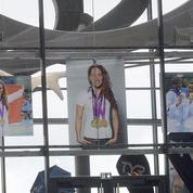 La natation française rend hommage à Camille Muffat