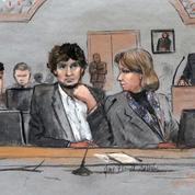 Attentats de Boston : défense express pour Djokhar Tsarnaïev