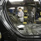 Les salaires augmentent en France, l'écart se réduit avec l'Allemagne