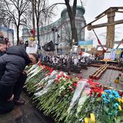 Kiev accusé de saboter l'enquête sur les «crimes» de Maïdan