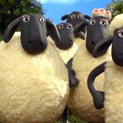 Voir Shaun le mouton et bêler de plaisir...