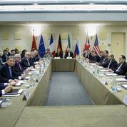 Nucléaire iranien : vers un rapprochement entre les États-Unis et l'Iran?