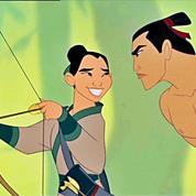 Disney s'attaque à un remake de Mulan en chair et en os