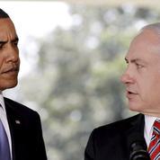 La brouille entre Obama et Nétanyahou grandit encore