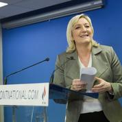 Front national : la charte du 3e tour des départementales
