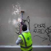 La carte de France du vandalisme