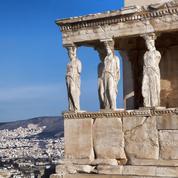 Grèce: pas d'accord en vue avant Pâques