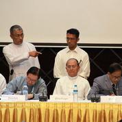 Un espoir de paix «historique» en Birmanie