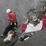 Crash de l'A320 : une vidéo aurait été prise avant l'impact avec un téléphone